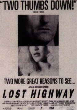 Lost Highway ad